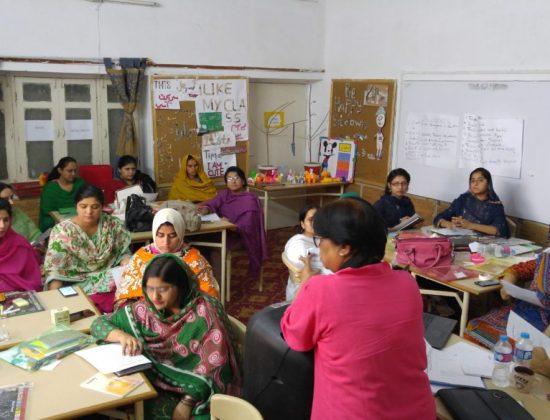 IRC- Indus Resource Center