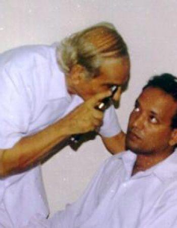 Pakistan Foundation Fighting Blindness
