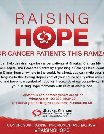 Shaukat Khanum Memorial Trust