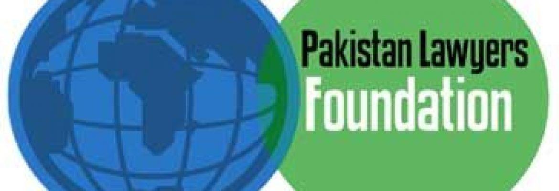 Pakistan Lawyers Foundation